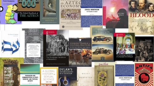Faculty Publications 2017
